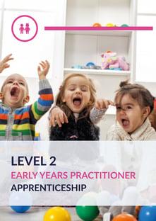 Childcare leaflet level 2