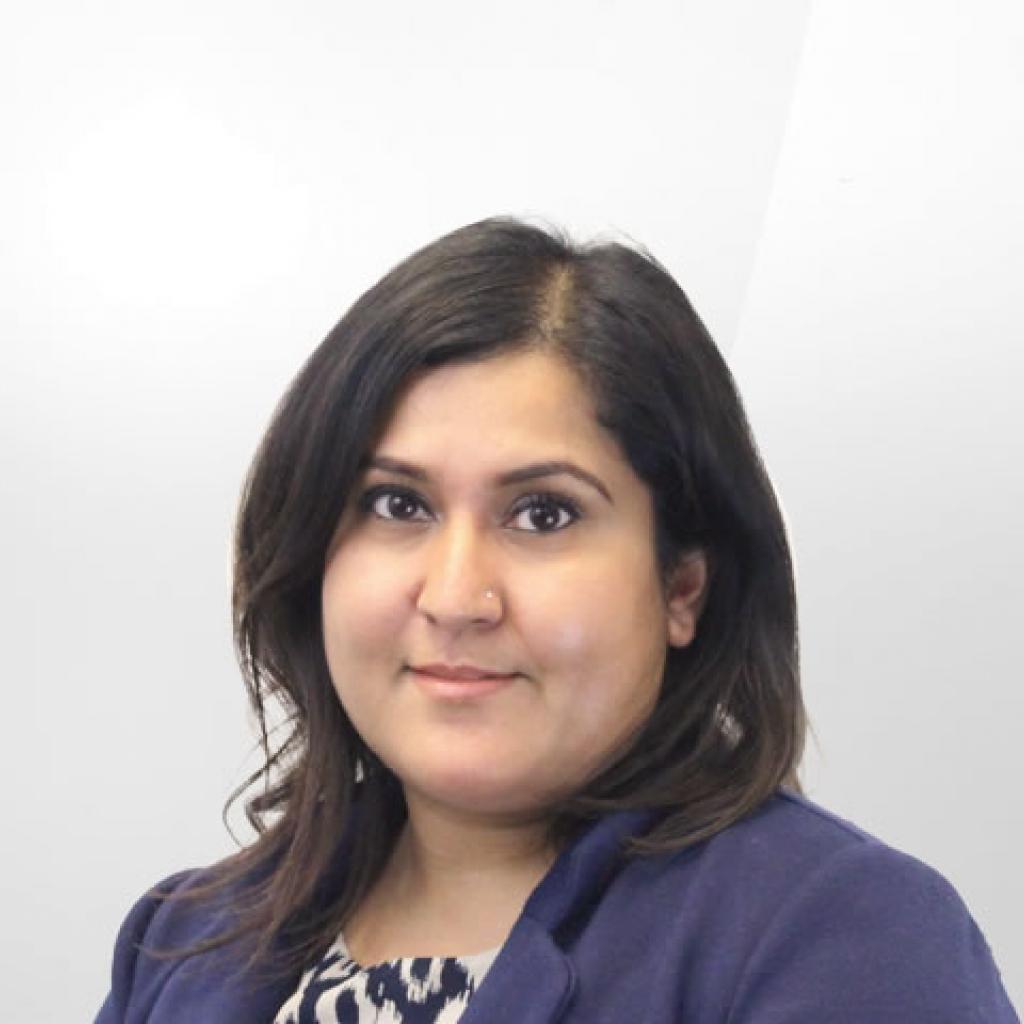 Geeta Bhatoa