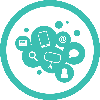 engaging-communication-icon