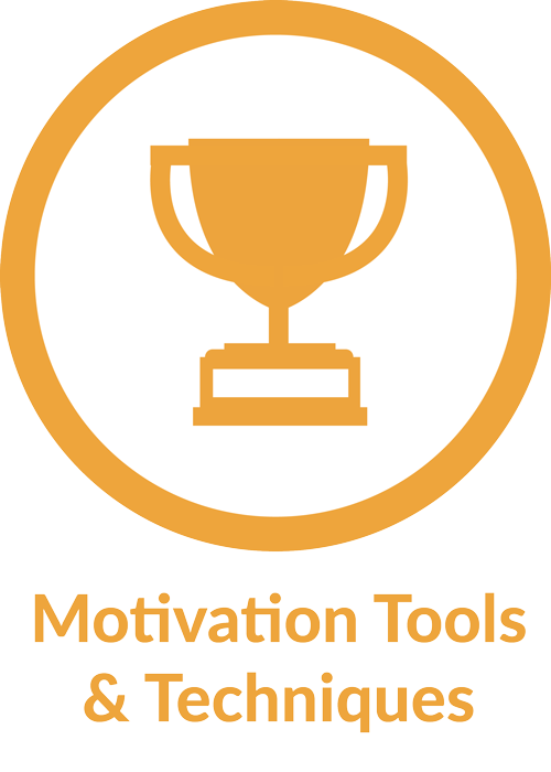Motivational Tools and Techniques