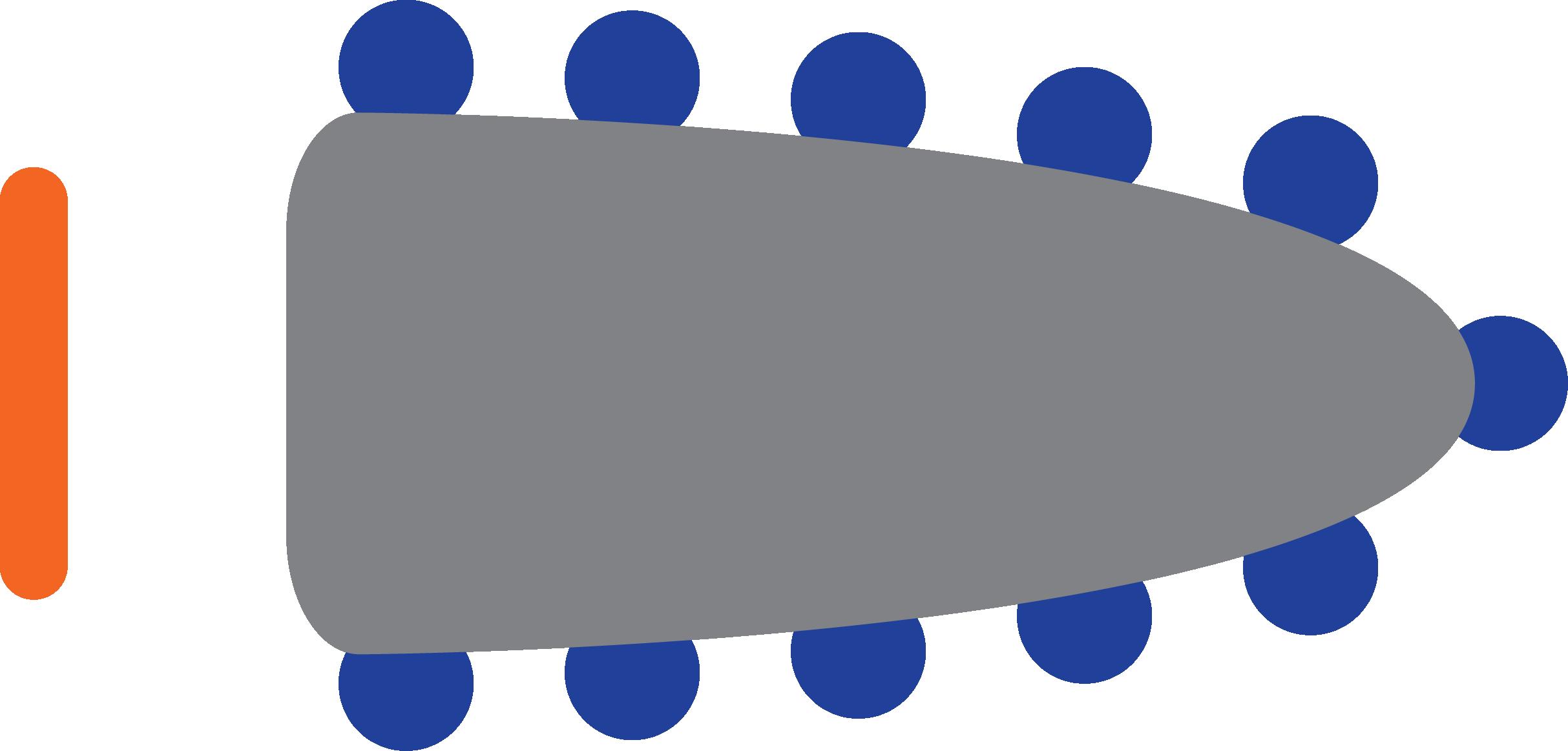 Boardroom capacity